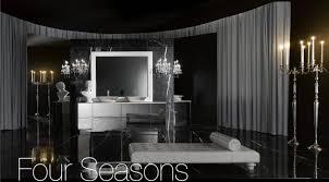 High End Bathroom Furniture Luxury Bathroom From Milldue The Four Seasons Bathroom