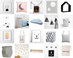 favourite scandinavian nursery kids room decor items under 15