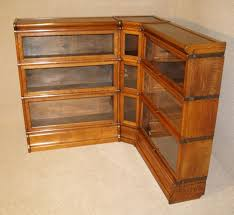 Making Wood Bookcase by Best 25 Barrister Bookcase Ideas On Pinterest Vintage Bookcase
