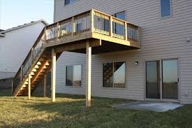 cost to build a home cost to build a deck home u0026 gardens geek