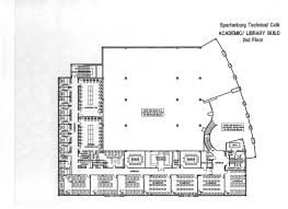 build a floor plan new academic library facility floorplans