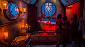 vip halloween horror nights halloween horror night r i p tour best price guarantee