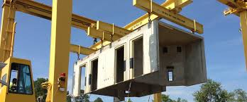 modular unit modular unit on gantry crane composite global solutions