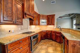 stupefying knotty alder cabinets innovative decoration kitchen
