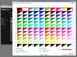 Color Printer Test Page Pdf Download Print Quality Color Test Print Pdf