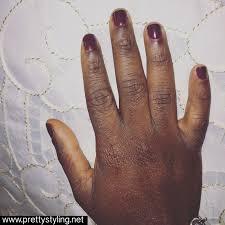 essie u0027s bahama mama favorite fall winter nail polish pretty styling