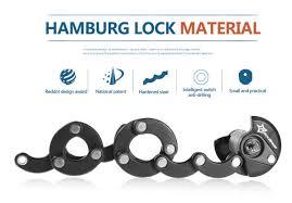 best bike lock small bike lock most secure bike lock