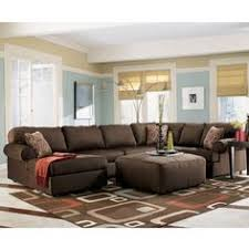 Living Room Ideas Brown Sofa by Oversized Sectional Gallery Of The Avoiding Overstuff Room