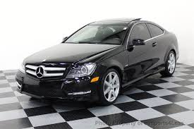 used mercedes coupe 2012 used mercedes certified awd c350 coupe 4matic amg