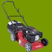 parklander wallaby 18 rear catcher mower pcs4040l pcs4040l