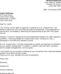 sample cover letter career change format