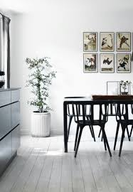 ikea ps2012 design chair black nordic chairs pinterest