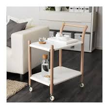 Ikea Beech Coffee Table Ikea Ikea Ps 2017 Side Table On Casters The Side Table Can Be