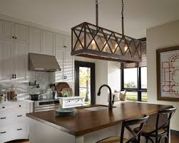 Kitchen Island Lighting Design Lighting Detail Image Murray Feiss Lighting Design Ideas For