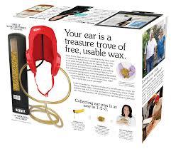 earwax candle kitstandard size prank pack
