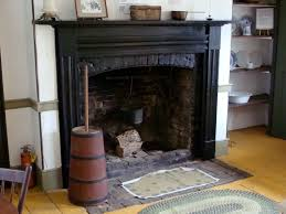 file griffin house fireplace 2010 jpg wikimedia commons