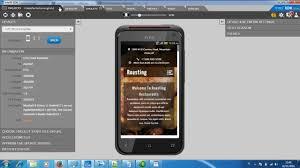 membuat aplikasi android dengan intel xdk intel xdk tutorial aplikasi hybrid membuat project portal berita