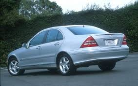 mercedes c class price used 2001 mercedes c class for sale pricing features