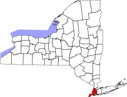 new york city wikipedia