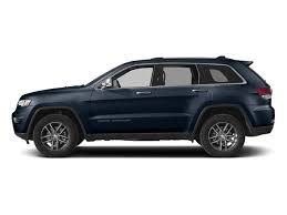 jeep grand true blue pearlcoat 2017 jeep grand limited 4x4 pictures nadaguides