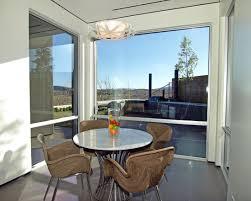 Kitchen Design Modern Contemporary - fancy breakfast nook design interior wall colors designs planning