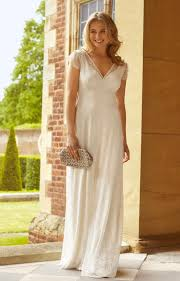 isobel wedding gown ivory evening dresses occasion wear and