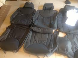 lexus is350 f sport seat covers international ucf11 celsior ls400 clazzio bellezza leather seat