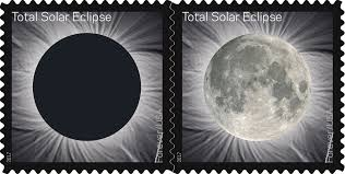 color changing u s stamp will herald 2017 total solar eclipse