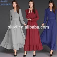 latest muslim women jubah dress malaysia maxi dress for women