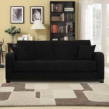 Black Sofa Sleeper Best Microsuede Sleeper Sofa Serta Sleeper Sofa Slipcover