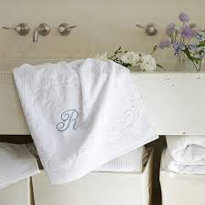Shabby Chic Tablecloth by White Scroll Towel Collection U2013 Rachel Ashwell Shabby Chic Couture