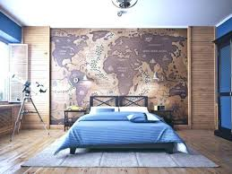 tapisserie pour chambre ado tapisserie moderne pour chambre annsinn info