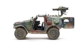 future military jeep cars finescale modeler magazine