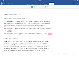 features to customize in microsoft office for ipad