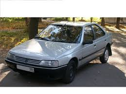 peugeot persia 1990 peugeot 405 pictures 1600cc gasoline ff manual for sale