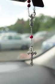 auto rosary mercy auto rosary