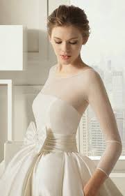 illusion neckline wedding dress 72 breathtaking illusion neckline wedding gowns happywedd