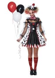 Scary Girls Halloween Costume Scary Costumes Halloween Halloweencostumes