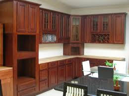 Red Mahogany Kitchen Cabinets Contemporary Kitchen Cabinets U0026 Wholesale Priced Kitchen Cabinets