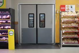 Traffic Doors Swing Door Enquiry Form Flexible Doors