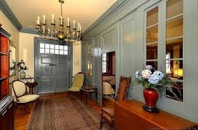 george washington slept here an 18th century plantation house for