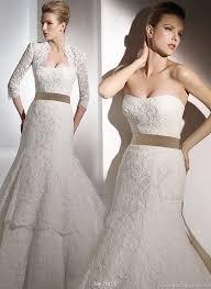 cream sash wedding dresses new york the wedding specialiststhe