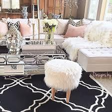 Home Living Room Decor Best 25 Glamorous Living Rooms Ideas On Pinterest Luxury Living