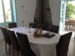 casola dining room tuscan villa with large private pool fountain u0026 pizza oven