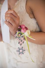 wedding wrist corsage wrist flowers for weddings 32 wrist corsages for any