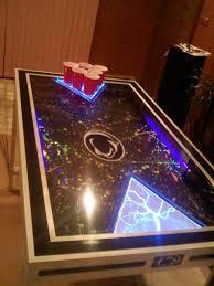 Custom Beer Pong Tables by Psu Beer Pong Table Gallery Ebaum U0027s World