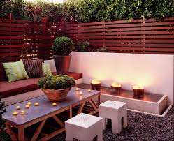 Patio Fence Ideas by San Francisco Privacy Fencing Ideas Deck Modern With Outdoor Wall