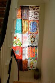 Make Curtains Out Of Sheets Best 25 Patchwork Curtains Ideas On Pinterest Vintage Curtains