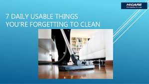 7 things you re forgetting to clean in your living room daily usable things you re forgetting to clean