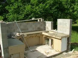 cuisine exterieure beton cuisine exterieure beton amazing d en with comment faire une